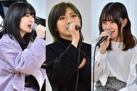 【AKB48G】歌唱力No.1企画は予選だけでも課題曲で審査するべきだったよな?