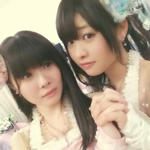 【AKB48総選挙】お前ら谷谷言ってないで中西智代梨にも投票してやれよ