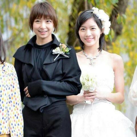 【SKE48】松井珠理奈「いつかプロポーズされたい」