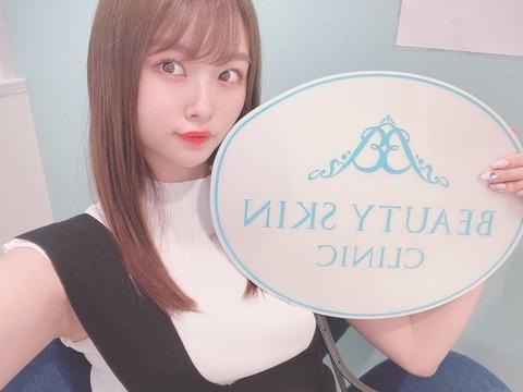 【AKB48】達家真姫宝さん、π!腋!歪曲!のフルセットでお届けwww