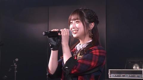 【AKB48】Lacetドラム担当吉橋柚花ちゃん「ドラムは家にないし譜面が読めないので、動画を見て自分の体にリズムを刻み込み覚えた」←スゴくね?