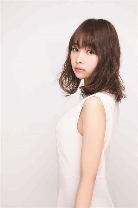 【元AKB48】まーちゅんが選挙演説に駆り出されてた件【小笠原茉由】