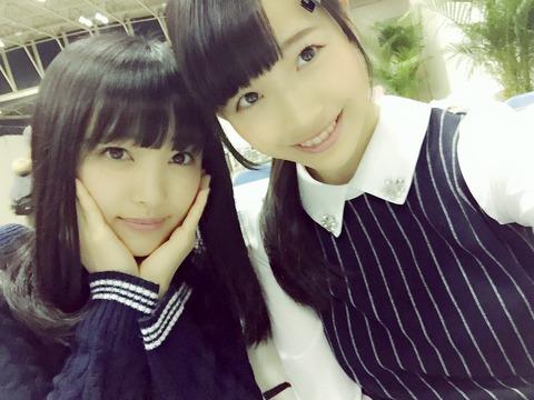 【AKB48】みーおんの美少女度が加速【向井地美音】