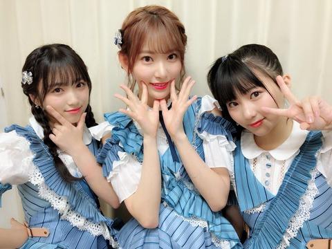【AKB48】センターを固定すべきという意見があるけど3年ぐらい宮脇咲良で固定するのはどう?