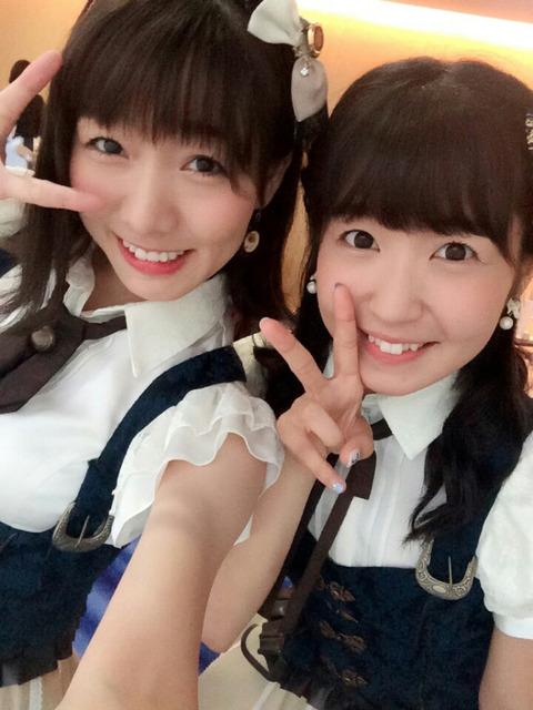【AKB48】50th選抜のSKE枠には須田亜香里と惣田紗莉渚、どっちが入ると思う?