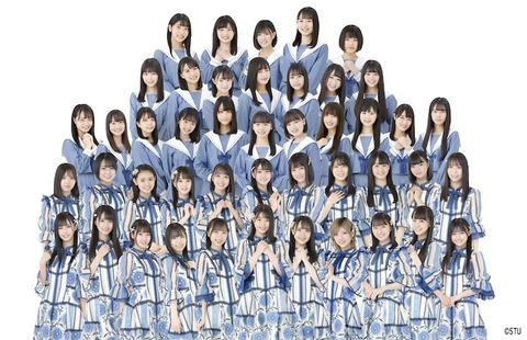 【STU48】5thシングルの発売日がついに決定!「思い出せる恋をしよう」が9/2にリリース!