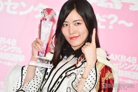 【悲報】松井珠理奈が復帰しないとAKB48は次のシングルを発売できないんだけどお前らどう責任とるの?