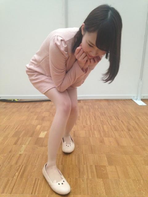 【NMB48】小笠原茉由がAKB48に完全移籍wwwwww