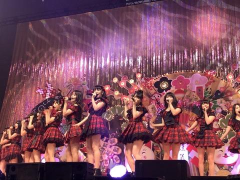 【AKB48G】たぶん自分だけが好きだと思う楽曲挙げてけ