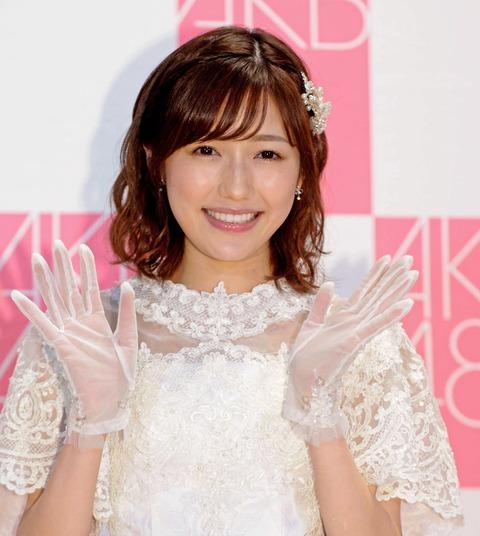 【AKB48G】渡辺麻友引退報道に対する現役メンバー及びOGたちの反応について