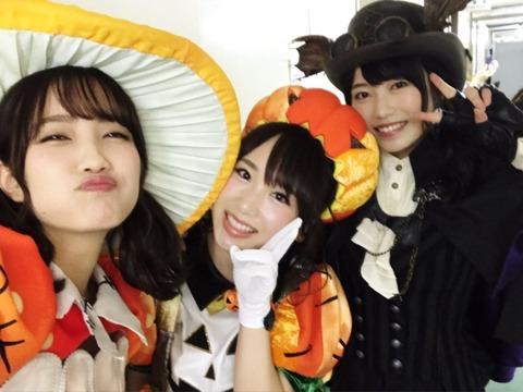 【AKB48】ゆいはんのピークっていつだったと思う?【横山由依】