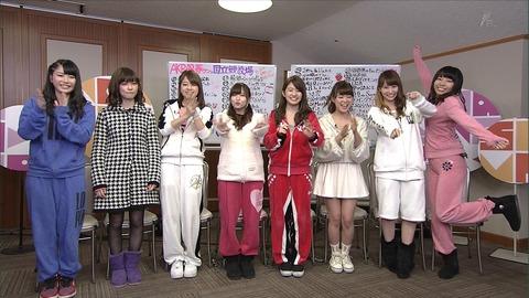 【AKB48】9期と10期は残りすぎだろ