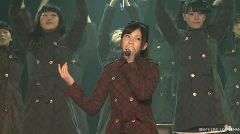 【SKE48】前髪を作った北川綾巴が可愛いと話題に
