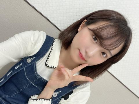 【悲報】AKB48坂口渚沙さん、喘息が再発してしまう。コロナ感染が引き金か?