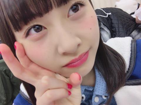 【HKT48】はなちゃんって笑わない方が可愛いよな【松岡はな】