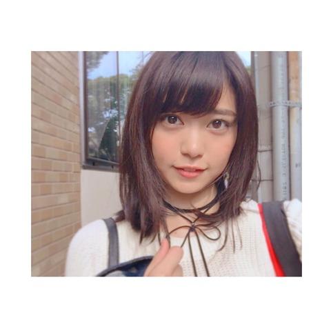 【元AKB48】前田亜美がオスカープロモーション所属決定!