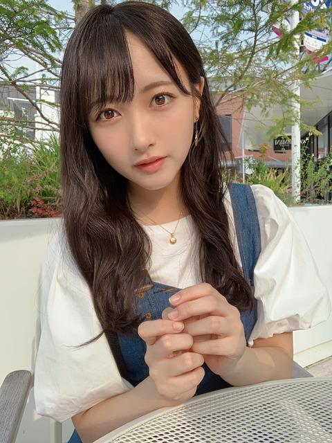 【STU48】石田千穂ちゃん、美少女すぎるんだが・・・