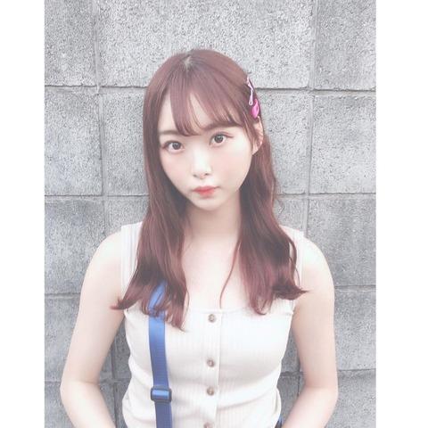 【AKB48】たつまきの最新おっぱい!!!【達家真姫宝】
