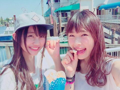 【NMB48】なぎっしゅーのWセンターの可能性について【渋谷凪咲・薮下柊】
