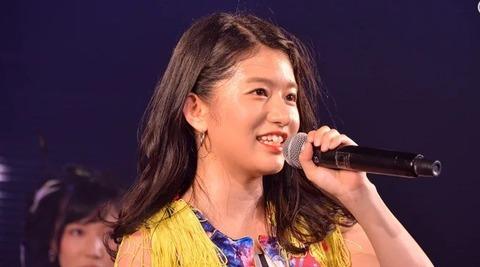 【AKB48G】この子卒業近いなっていうサインみたいなの何かある?