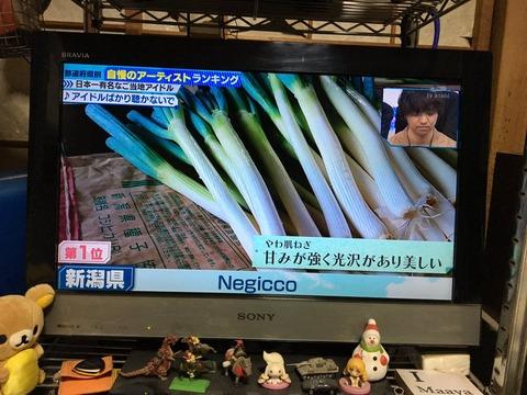 【朗報】新潟県民が選ぶ自慢のアーティスト1位はもちろんあのアイドル!【Mステ】