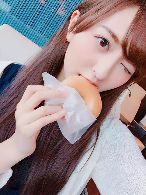 【HKT48】森保まどか「なんでドーナツって真ん中に穴あいてるんだろ…」←なんで?