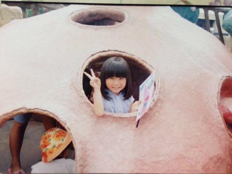 【AKB48】ちびゆいはん可愛過ぎwww【横山由依】