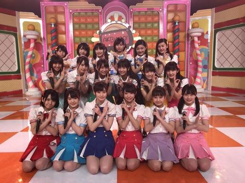 【AKB48】16期が伸び悩んだ原因って何?