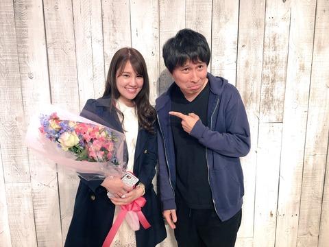 【AKB48】島田晴香は留学のための卒業だった事を鈴木まりやが暴露