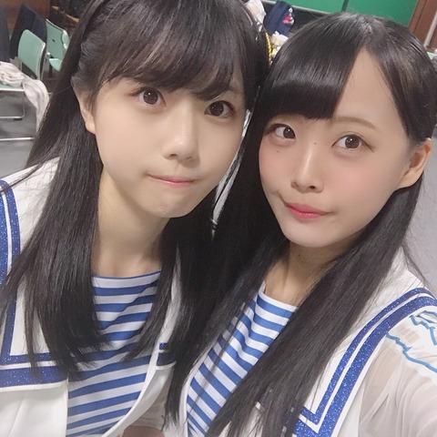 【STU48】瀧野由美子以外にAKB48の選抜なれそうな子はいないのか?