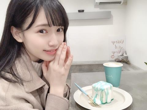 【悲報】HKT48運上弘菜がブチ切れ「2推しの握手に行くとかわざわざコメントしないで。必死だから傷つくよ」