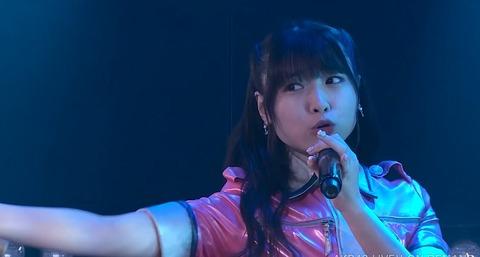 【AKB48】…おや!?久保怜音のようすが……!