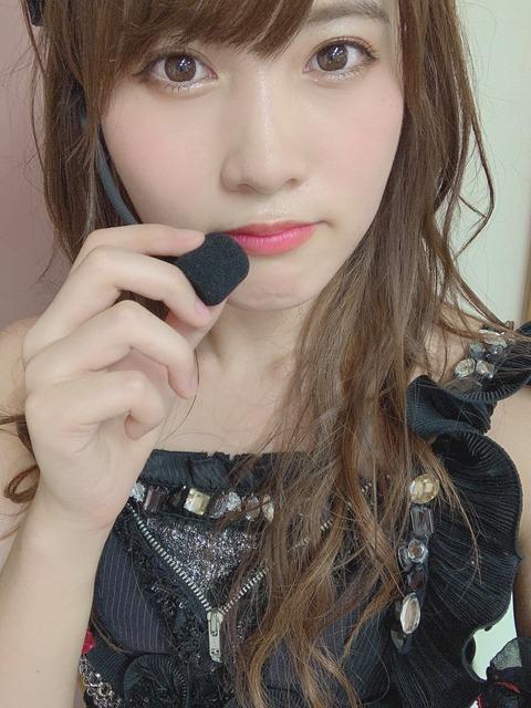 【フェイクニュース】AKB48岡部麟ちゃんの爆揺れお●ぱい凄すぎ!!!