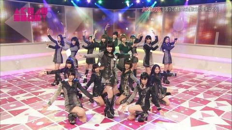 AKB48(難易度VERY HARD)にありがちなこと