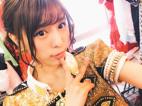 【AKB48】チームA新公演で小嶋菜月は何故スタベンなのか?