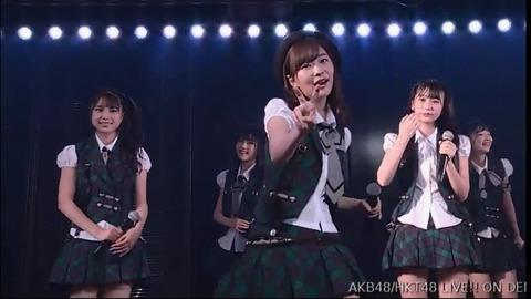 【HKT48】指原莉乃「AKB劇場はNGの話題やルールが多すぎる」と穴井千尋の彼氏の話をする
