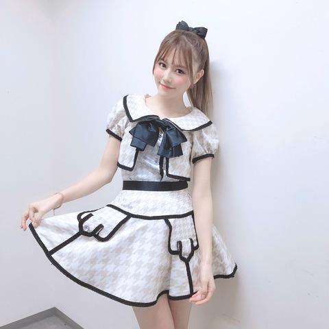 【AKB48】込山榛香、泣く「個人チャンネルやりたいって戦ってきたことが気付いたら知らないところで大丈夫になってて切なくなりました」