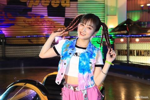 【NMB48】川上千尋ちゃんが主役で舞台出演決定!菖蒲まりんも出演。