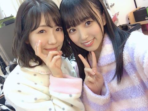 【AKB48G】純粋無垢という言葉がぴったり似合うメンバー