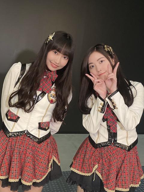 【姉がね】SKE48野村実代の美しさが限界突破!