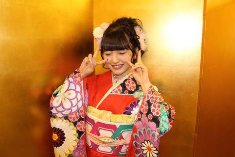 【AKB48】みーおん「二十歳の目標は写真集を出すこと、アジア以外で撮影したい」【向井地美音】