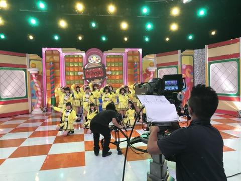 【AKB48】山根涼羽「貴重な経験ができて幸せすぎた」武藤小麟「好きが溢れて止まらないです」