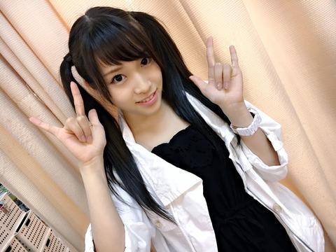 【AKB48】市川愛美「休演って発表されたけど、元々来てた予定では公演にでないことになってた」