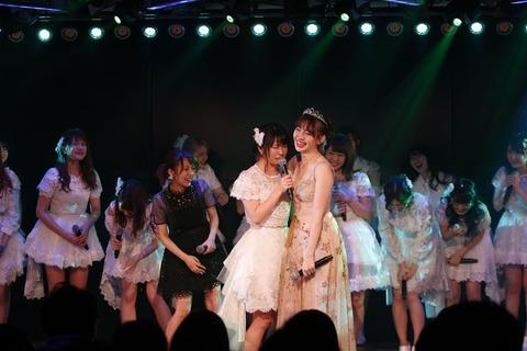 【AKB48G】小嶋陽菜、島崎遥香の卒業で、女子ウケするメンバーがほとんどいなくなってしまった件