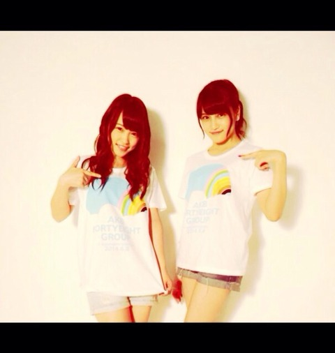 【AKB48】溜まりすぎた川栄李奈、入山杏奈の握手券返品決定