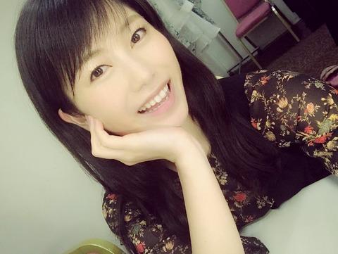 【AKB48】お前らもしもゆはんと体が入れかわったらどうするの?【横山由依】