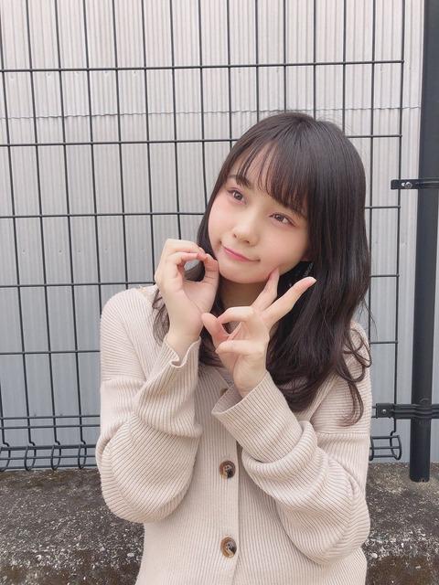 【AKB48】チーム8立仙愛理のちょうどいい可愛さ