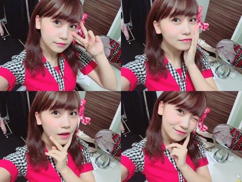 【AKB48】最近こじまこが気になってしょうがないんだか【小嶋真子】