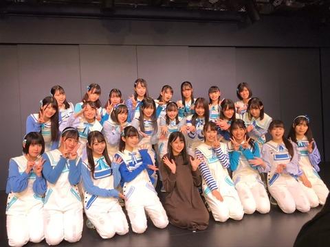 AKB48の57thシングルまだかと嘆いている本店ヲタさん、STU48の4thシングルを買いなさい