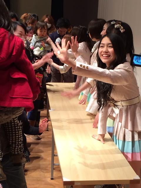 【AKB48】一番かわいそうなの田野ちゃんじゃね?【田野優花】